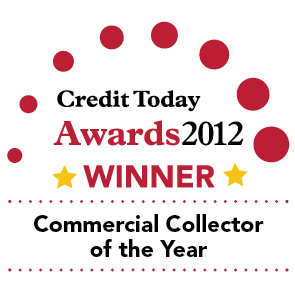 Commercial Collector of the Year 2012