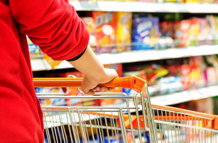 Supermarkets: Late payment shame exposed