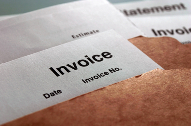 10 common invoicing mistakes that delay payment