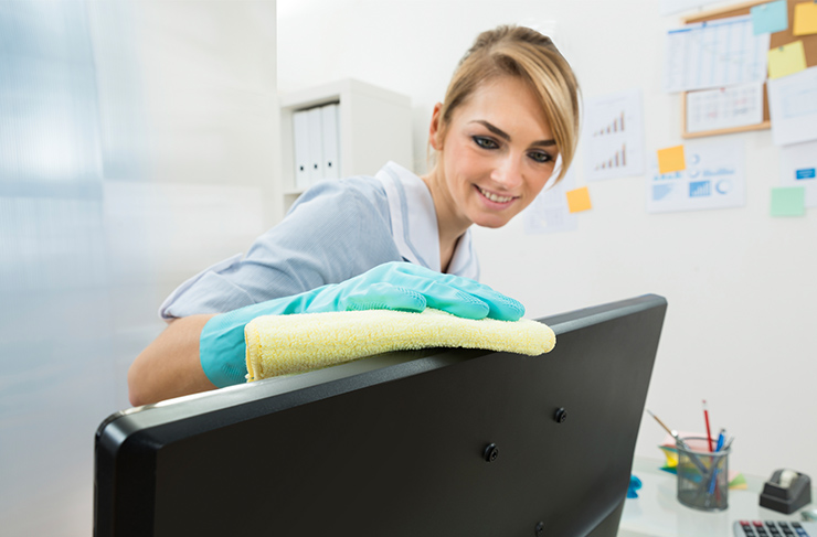10 ways to spring clean your business