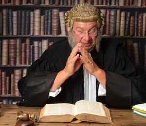 Fear of litigation costs SMEs £250bn
