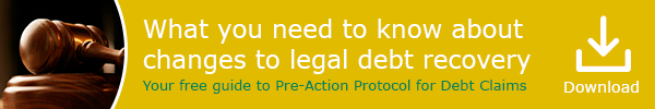 Guide to Pre-Action Protocol for Debt Claims