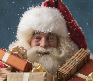 10 credit control lessons we learned from Santa Claus