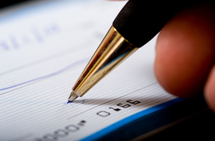 Will new cheque imaging system help your business get paid faster?