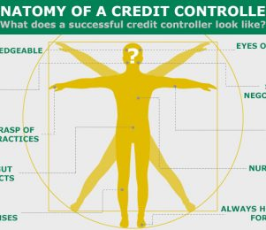 Anatomy of a successful credit controller