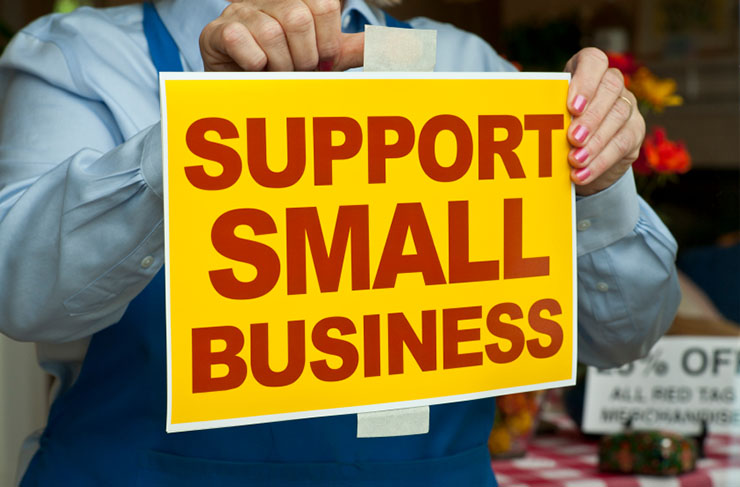 Image result for small business no confidence