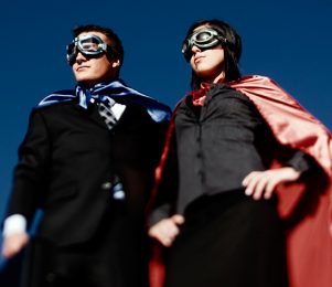 The 7 superpowers of a great debt collection agency