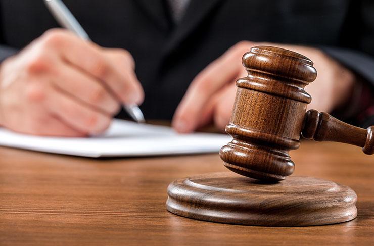 Sharp rise in CCJs against businesses
