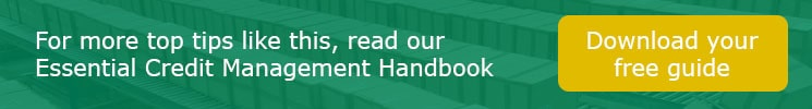Download our Essential Guide To Credit Management