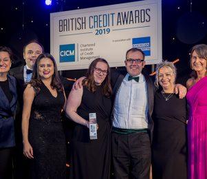 Hilton-Baird Collection Services wins top award