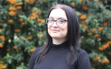 Chloe - Collections Advisor for Hilton-Baird Collection Services