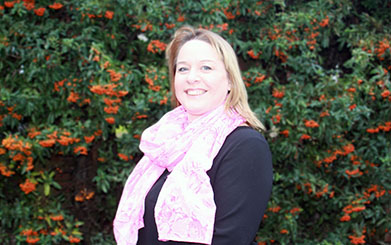 Kelly - Collections Advisor for Hilton-Baird Collection Services