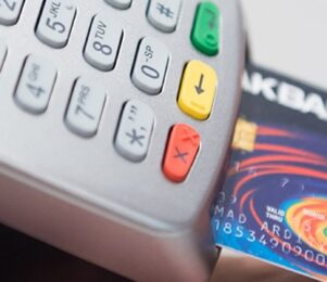 Rise in number of businesses taking pre-payments as a precaution
